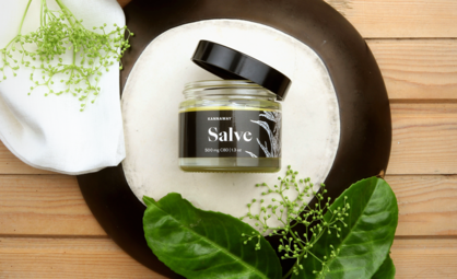Product Spotlight: Get to Know Our Salve