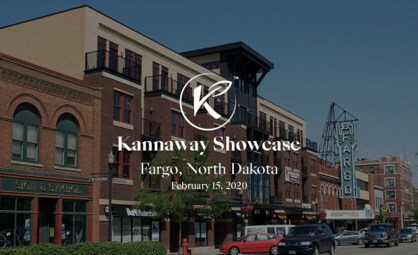 Get Ready for Kannaway's Next Showcase in Fargo