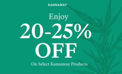 Save Big on Select Kannaway Products in March