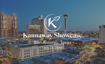 Next Kannaway Showcase Event Hosted in San Antonio, TX