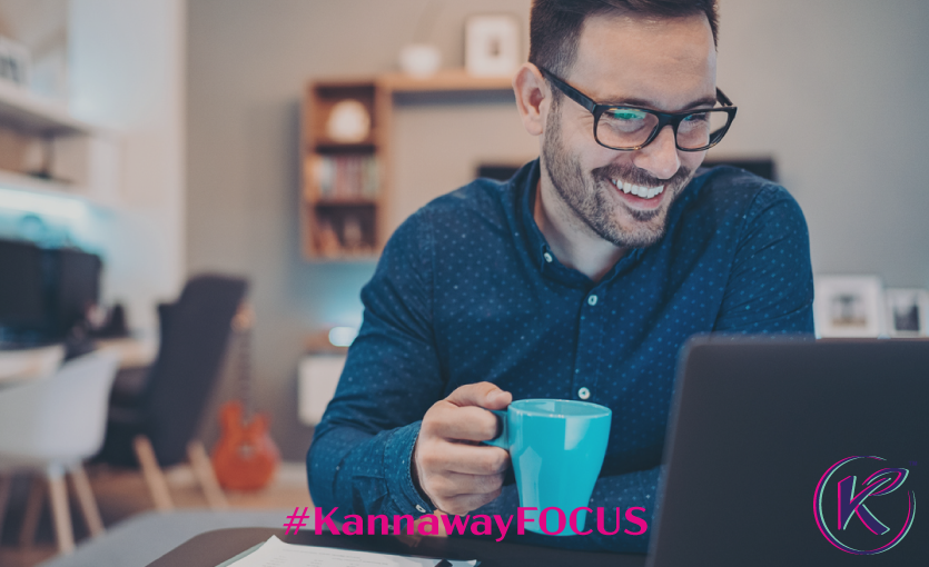 Take our Focus Assessment in Preparation for the Kannaway FOCUS 2021 Kickoff Event