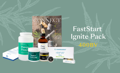 FastStart Ignite Pack Available for January in Europe