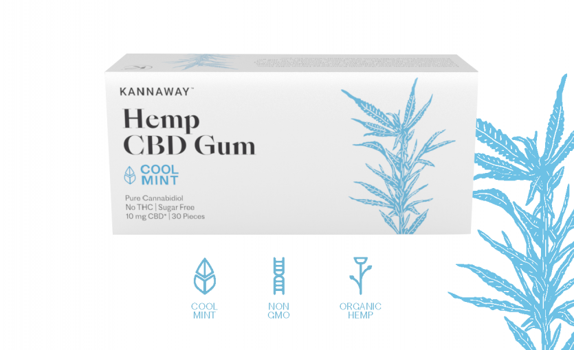 cbd gum for sale