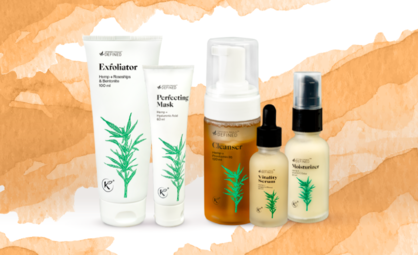 Product Spotlight: Get to Know Our Cannabis Beauty Defined Beauty Bundle