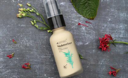 Product Spotlight: Get to Know Our Ginseng & Hemp Moisturizer