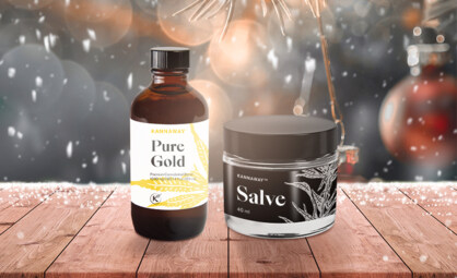 Why Hemp and CBD Make the Best Holiday Gifts