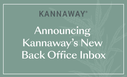 Announcing Kannaway's New Back Office Inbox
