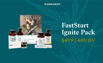 New FastStart Ignite Pack Available in March