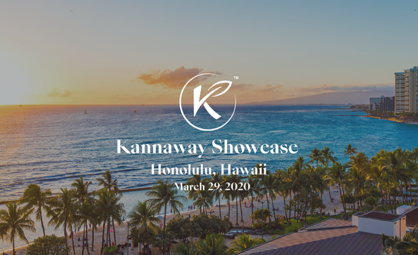 Next Kannaway Showcase Event Hosted in Honolulu, Hawaii
