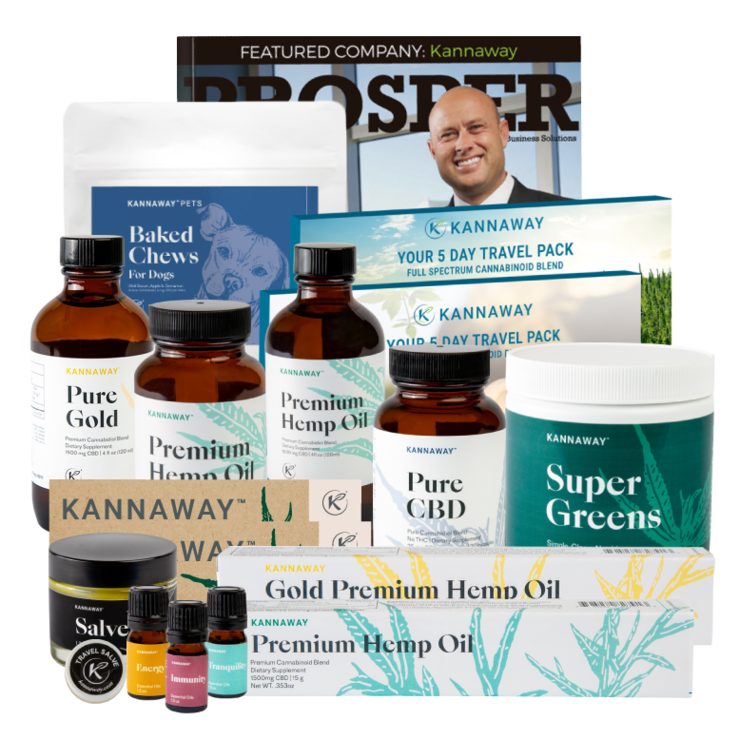 FastStart SR. Executive Value Pack