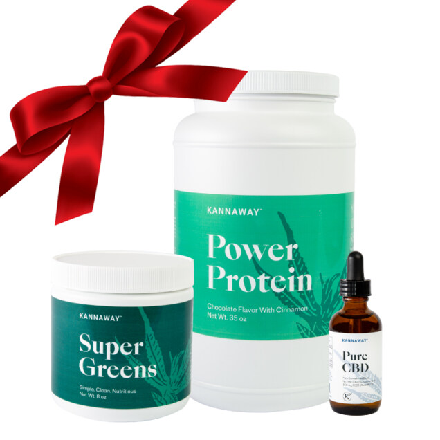 Holiday Nutrition Bundle