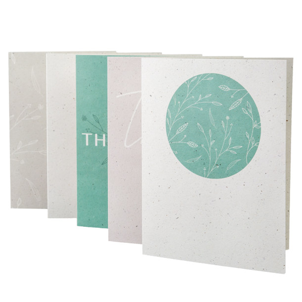All Occasion Hemp Greeting Cards