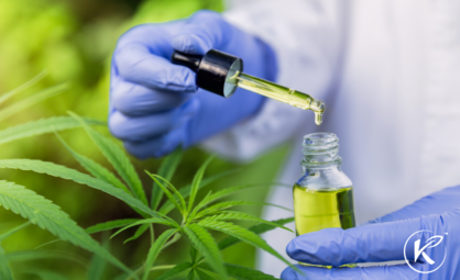 Kannaway's Triple Lab Testing™ Sets the Standard for Quality