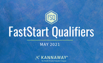 May 2021 FastStart Qualifiers
