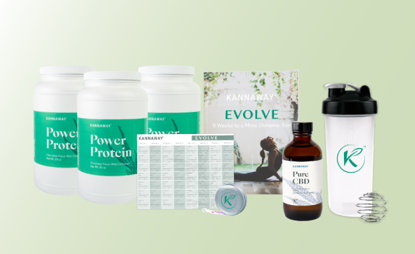 Announcing Our New Evolve Value Pack