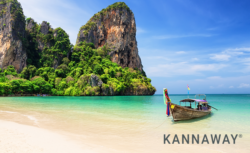 Are You Coming? Join us on this Unforgettable Trip to Thailand!