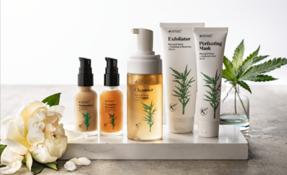 Introducing All New Look for Cannabis Beauty Defined