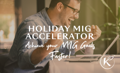 Accelerate Your MIG Opportunity this Winter!