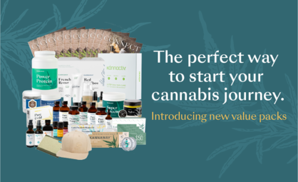 Kannaway Reveals New Value Packs at Kannaway Academy
