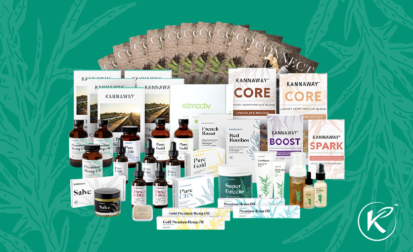 Kannaway Introduces All-New Value Packs for 2021