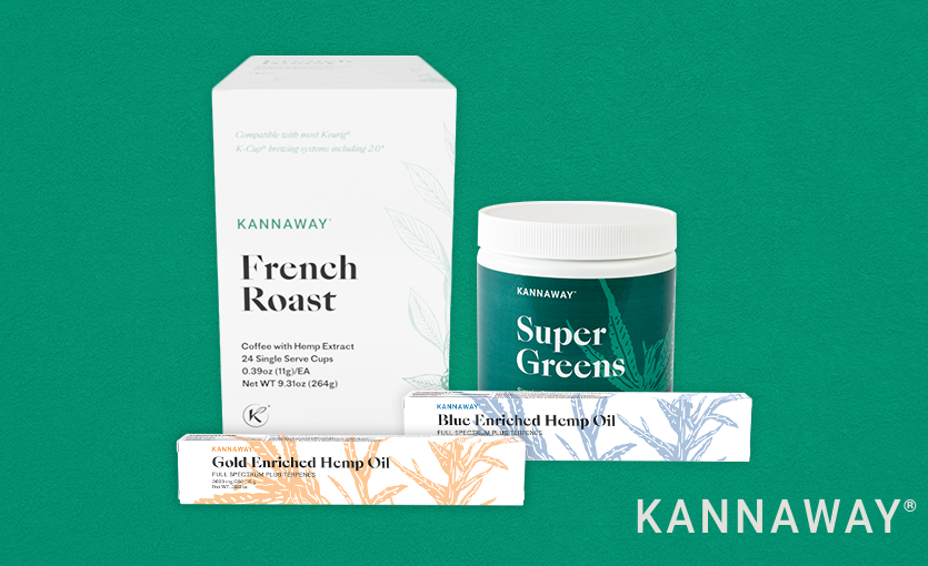 Get These Kannaway Favorites Before They're Gone