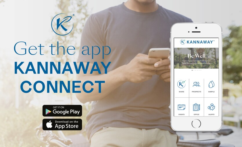 5 Benefits of the Kannaway Connect App