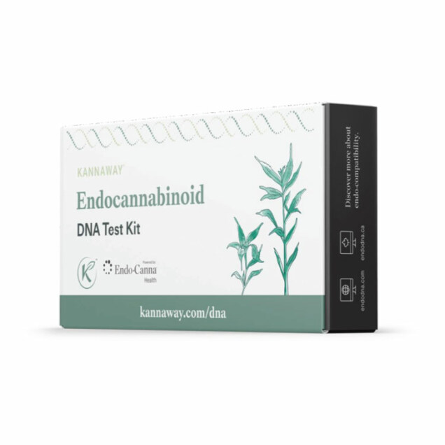 Endocannabinoid DNA Test Kit