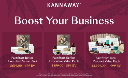Boost Your Business: BV Price Match on Value Packs