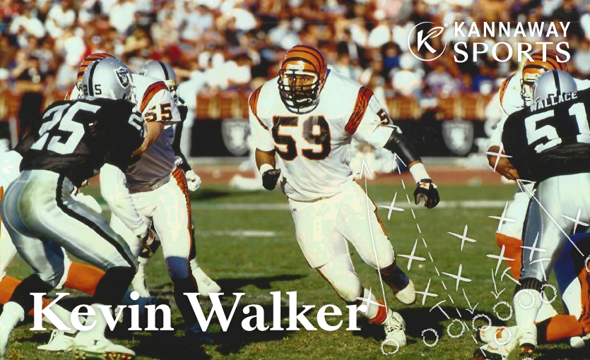 Kevin Walker Added to Kannaway Sports Team