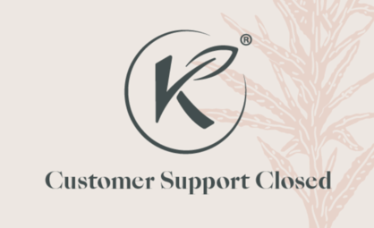 Customer Service Closed on October 25th