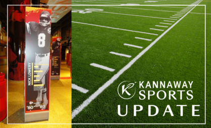 Announcing NEW Athlete Features on Kannaway Sports