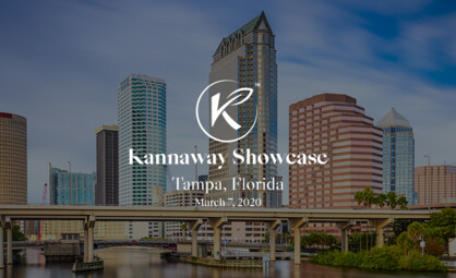 Next Kannaway Showcase Event Hosted in Tampa, Florida