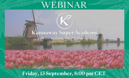 Do Not Miss SuperAcademy Webinar This Friday!