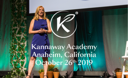 ECHO President Andrea Barnes to Speak at Kannaway Academy in October