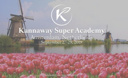 Amsterdam Super Academy - Last Chance to Book your Stay at a Special Rate!