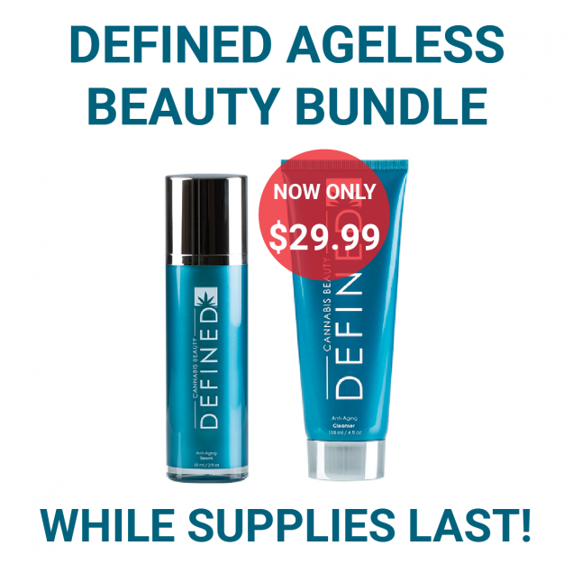 Defined Ageless Beauty Bundle
