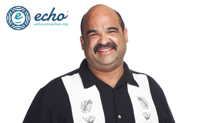 Brian Higuera Takes the Lead of ECHO in New Role as President