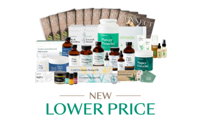 Total Experience Value Pack Available at New Lower Price