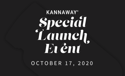 Mark Your Calendar for the Kannaway Special Launch Event