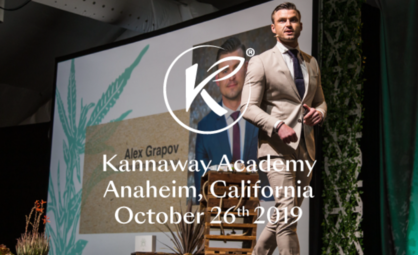 Join Us for a Can't-Miss Halloween Party at the Kannaway Showcase in Anaheim