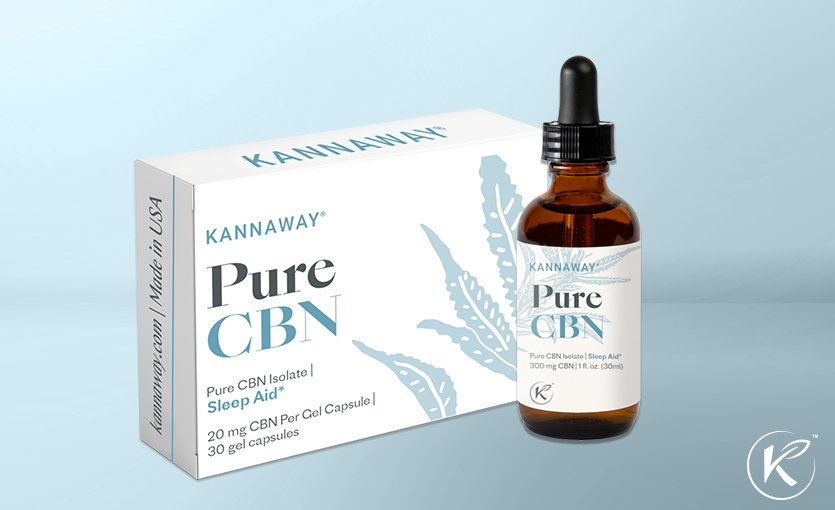 Product Spotlight: Get to Know Our Pure CBN Products