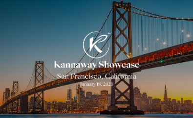 Kannaway Showcase Event Hosted in San Francisco