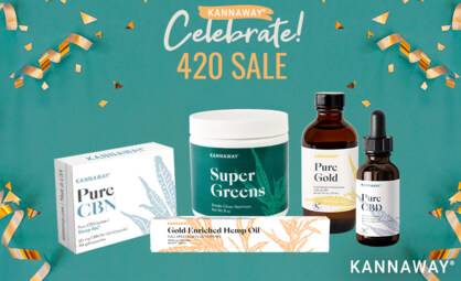 Celebrate 420 Sale Starts Now: Enjoy Massive Discounts and Limited-Time Bundles!