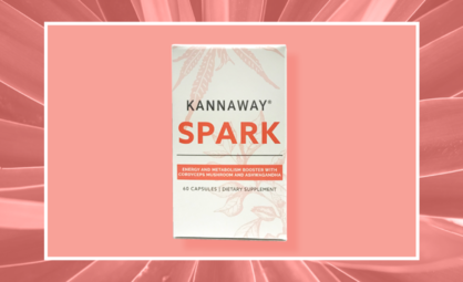 Product Spotlight: Get to Know Kannaway Spark