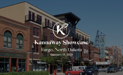 Updated Schedule for Kannaway Showcase Event Hosted in Fargo, North Dakota