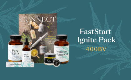 Reintroducing Our Most Popular Value Pack— FastStart Ignite Pack