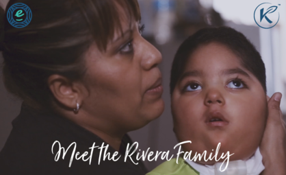 ECHO Family Spotlight: Meet the Rivera Family
