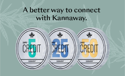 New Sample Credits For Kannaway Connect App Launching during Kannaway Academy