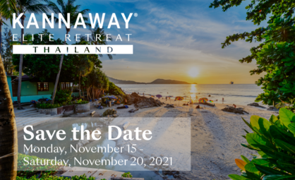 New Dates Announced for Thailand Elite Retreat