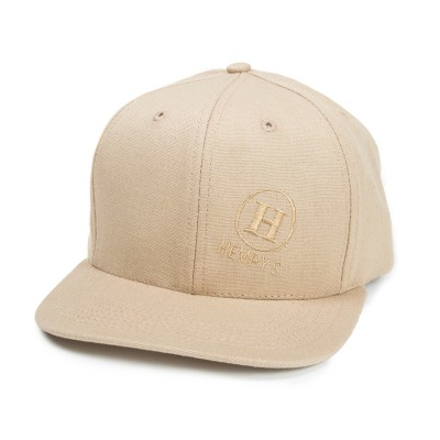 Hemp Vintage Baseball Cap - Natural